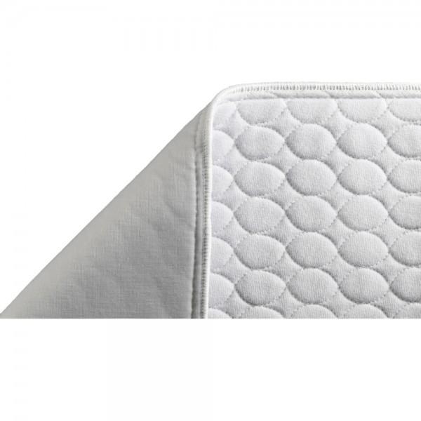 Suprima Mehrfach-Bettauflage Baumwolle mit Seitenteilen