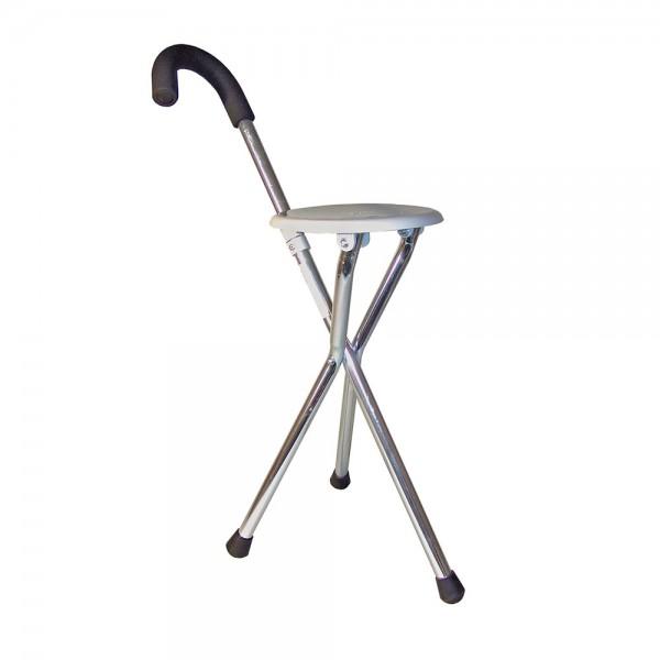 RFM Gehstock mit Sitzfläche