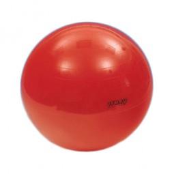 Gymnic Gymnastikball, 65 cm Ø blau