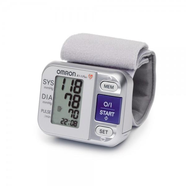 Omron R3-I Plus Handgelenkblutdruckmessgerät