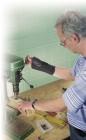Sporlastic Manu-Hit Pollex CLASSIC mit Daumeneinschluss