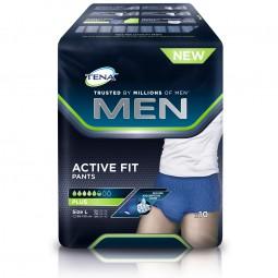 TENA Men Active Fit Pants Plus L (1x10 Stück)