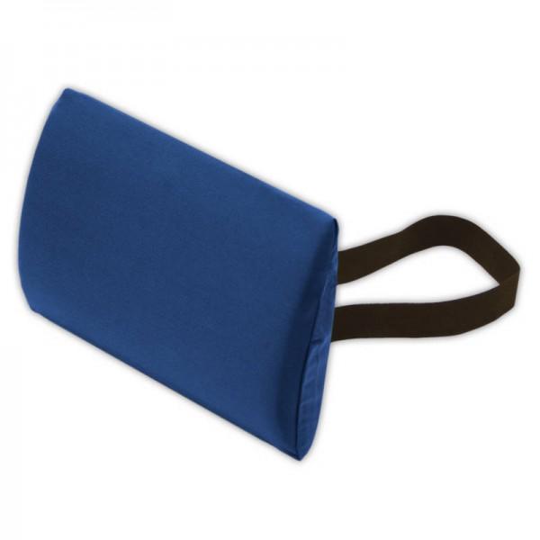 Theraline Lordosekissen blau