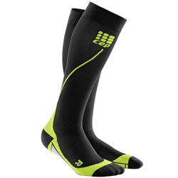 CEP pro+ run socks 2.0 for men
