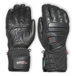 Ziener Hot Gloves