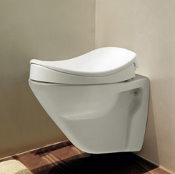 Russka WC-Sitz Prevento