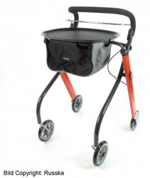 Trust Care Indoor Rollator