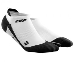 CEP dynamic+ no show socks for men