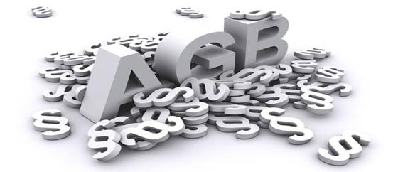AGB - © Fineas - Fotolia.com